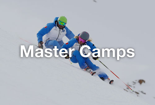 Master Camps