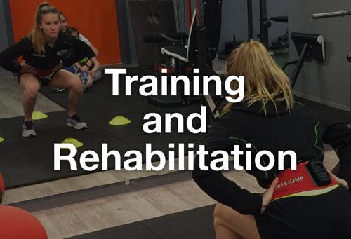 Training And Rehabilitation